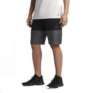 NIKE Jordan Flight Lite Sportswear Mens Shorts